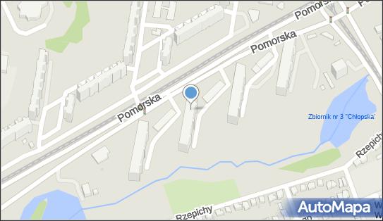 Kiosk Spożywczy, ul. Pomorska 90, Gdańsk 80-333 - Przedsiębiorstwo, Firma, NIP: 5841997454