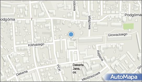 Kiosk Wielobranżowy Maja Dąbrowska Anna, Toruń 87-100 - Przedsiębiorstwo, Firma, numer telefonu, NIP: 9561995580