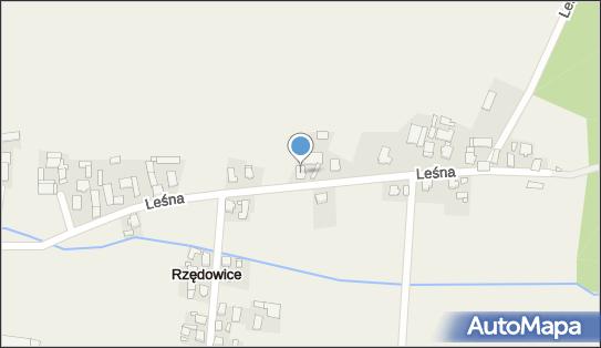 Klaudiusz Kandora Klaro, Leśna 15, Rzędowice 46-380 - Przedsiębiorstwo, Firma, NIP: 5761430515