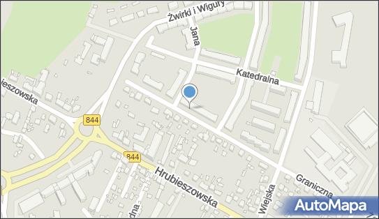 Kloc Łukasz, Graniczna 12, Chełm 22-100 - Przedsiębiorstwo, Firma, NIP: 5632213661