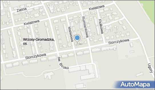 Kodrzycki Sławomir Zakład Instalacji Budowlanych, Storczykowa 49 87-100 - Przedsiębiorstwo, Firma, NIP: 9561539801