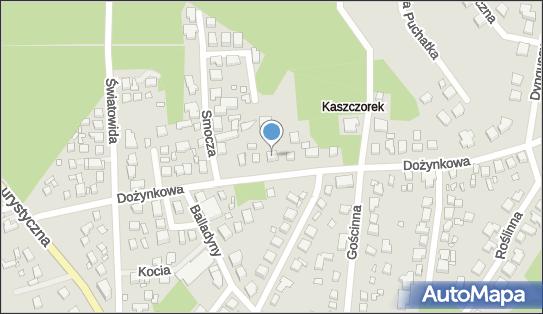 8791009992, Zakład Produkcji Spożywczej Salmix Krzysztof Kołowski