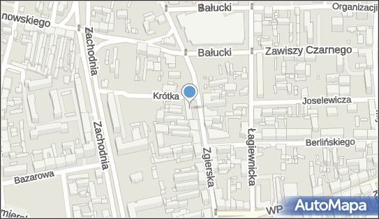 Kompett, ul. Zgierska 42A, Łódź 91-059 - Przedsiębiorstwo, Firma, NIP: 7291884851