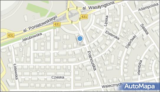 Kompleksowa Obsługa Nieruchomości Domena M i L Kurowscy, Warszawa 03-908 - Przedsiębiorstwo, Firma, numer telefonu, NIP: 1132672955