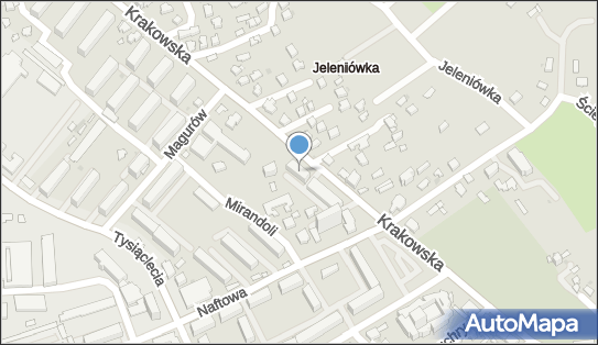 Konsulting Prawno Ekonomiczny, Krakowska 21, Krosno 38-400 - Przedsiębiorstwo, Firma, numer telefonu, NIP: 6841010276