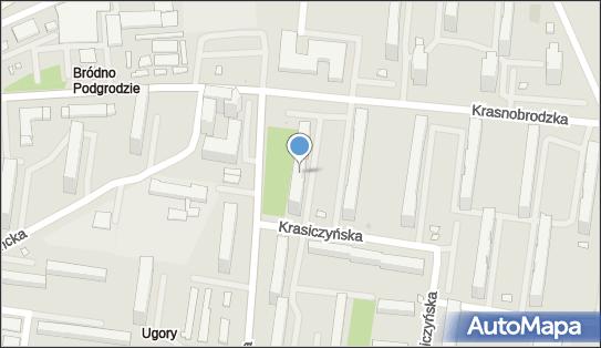 Kontur Studio Paweł Biedrzycki i Spółka, Krasnobrodzka 2 03-214 - Przedsiębiorstwo, Firma, numer telefonu, NIP: 5241841695