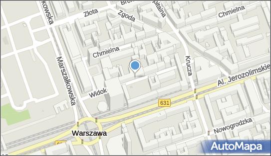 Kontynenty Sp. z o.o., Widok 18, Warszawa 00-023 - Przedsiębiorstwo, Firma, numer telefonu