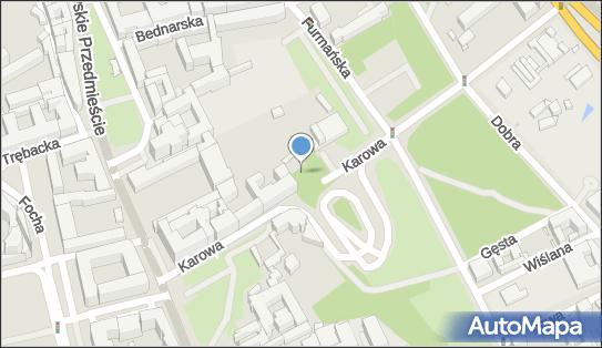 Koole, ul. Karowa 12, Warszawa 00-315 - Przedsiębiorstwo, Firma, NIP: 5213354569