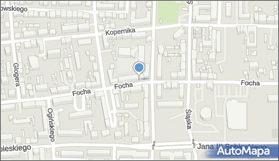 Kop-Bud Usługi Remontowo-Budowlane, ul. Focha 28/32, Częstochowa 42-217 - Przedsiębiorstwo, Firma, NIP: 5751244981