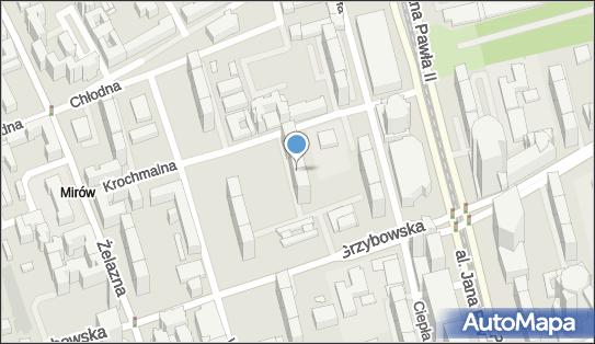 Kristof, Krochmalna 3, Warszawa 00-864 - Przedsiębiorstwo, Firma, numer telefonu, NIP: 1131538002