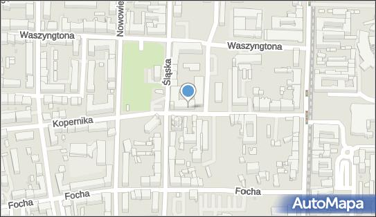 Kromiss Sp. z o.o, Kopernika 22, Częstochowa 42-217 - Przedsiębiorstwo, Firma, numer telefonu