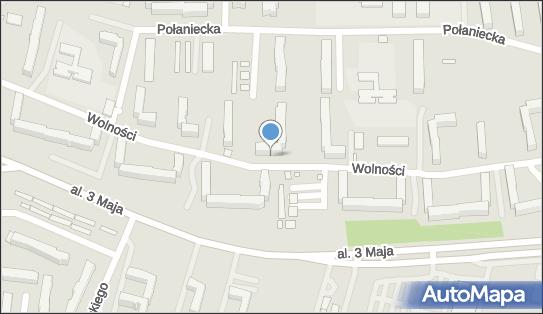 Krystek, Wolności 12, Chełm 22-100 - Przedsiębiorstwo, Firma, NIP: 5631203873
