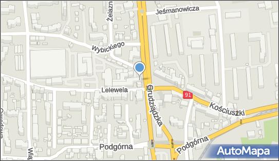 Kubo Tomasz Kowalski, Grudziądzka 79, Toruń 87-100 - Przedsiębiorstwo, Firma, NIP: 8792362288