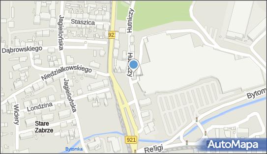 Kubo, Park Hutniczy 1, Zabrze 41-800 - Przedsiębiorstwo, Firma, numer telefonu, NIP: 6482630121
