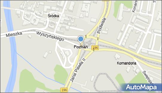 Kuchnia Polska Dom Inwestycyjny Poznań 2 Poznań 61 663