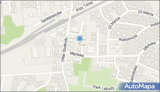 Kunz, Młyńska 3, Luzino 84-242 - Przedsiębiorstwo, Firma, numer telefonu, NIP: 5881510027