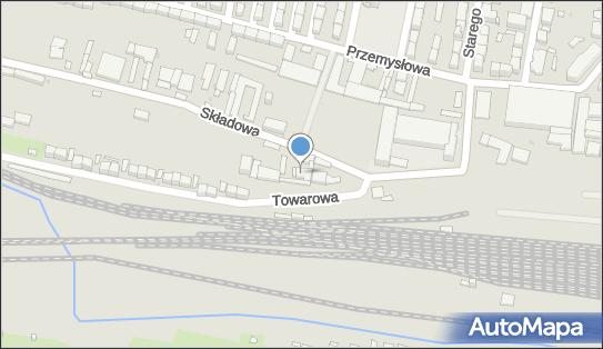 Kurowska Karkut Krystyna, ul. Składowa 11, Bytom 41-902 - Przedsiębiorstwo, Firma, NIP: 6261422217