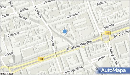 L T G, Bracka 18, Warszawa 00-028 - Przedsiębiorstwo, Firma, numer telefonu, NIP: 5260250185