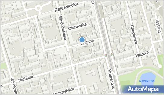 Lean Net, ul. Tadeusza Rejtana 7/9, Warszawa 02-516 - Przedsiębiorstwo, Firma, NIP: 5213447650