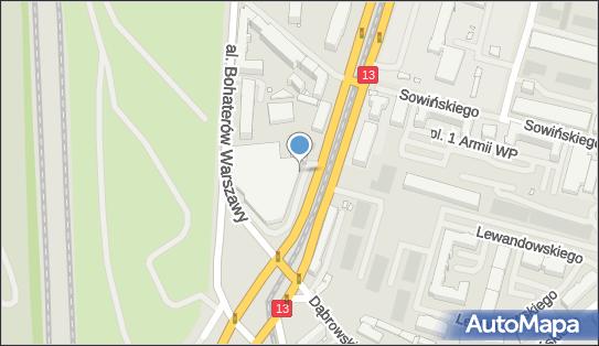 Litwiniuk Property - Patryk Litwiniuk, al. Piastów 30, Szczecin 71-064 - Przedsiębiorstwo, Firma, NIP: 8512760557