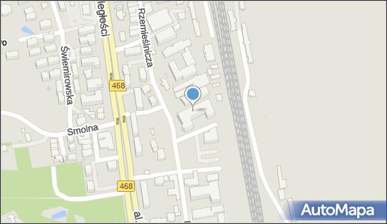 Logisfera 33, ul. Rzemieślnicza 17, Sopot 81-855 - Przedsiębiorstwo, Firma, numer telefonu, NIP: 5851438495