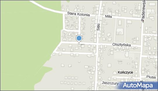LoveLadies E.Owczarczyk, Olsztyńska 14, Zabrze 41-810 - Przedsiębiorstwo, Firma, NIP: 6482773458