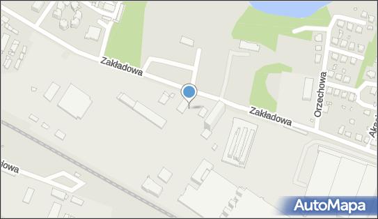 6490013408, Łukasz Zawalski Firma Produkcyjno - Handlowo - Usługowa