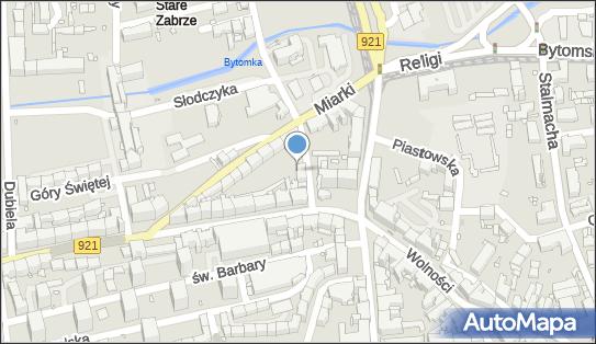 Luklabel, Jagiellońska 1, Zabrze 41-800 - Przedsiębiorstwo, Firma, NIP: 2220791140