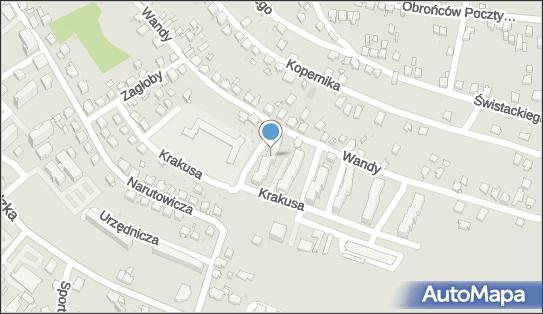 Lumar, Wandy 56, Jaworzno 43-600 - Przedsiębiorstwo, Firma, NIP: 6321947982