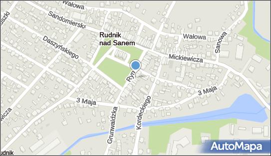 M - Collection, ul. Rynek 10, Rudnik nad Sanem 37-420 - Przedsiębiorstwo, Firma, NIP: 8651671521
