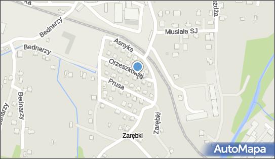 M Med, ul. Elizy Orzeszkowej 5, Limanowa 34-600 - Przedsiębiorstwo, Firma, NIP: 7372119362
