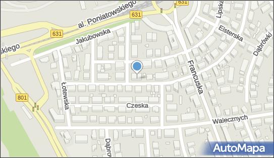 M Soft, Berezyńska 11, Warszawa 03-904 - Przedsiębiorstwo, Firma, NIP: 1130621391