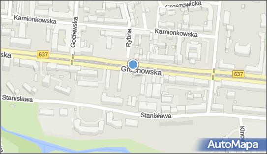 M7 Marketing Services, Grochowska 306 m. 310, Warszawa 03-840 - Przedsiębiorstwo, Firma, numer telefonu