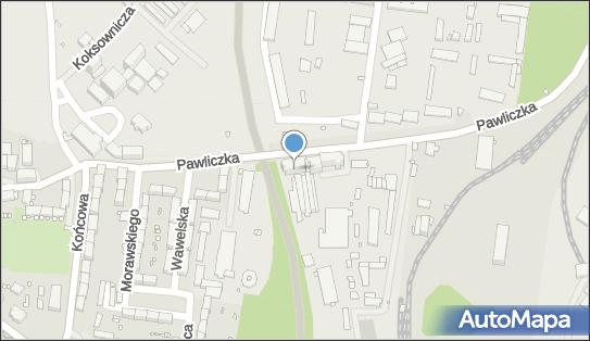 Macia Trans Firma Handlowo Usługowa, ul. Alojzego Pawliczka 25 41-800 - Przedsiębiorstwo, Firma, NIP: 6481697318