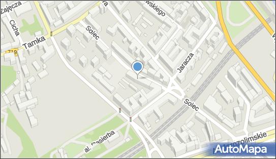 maConcept, Solec 101, Warszawa 00-382 - Przedsiębiorstwo, Firma, NIP: 1251340082