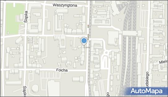 Małgorzata Nitecka Prosper, Aleja Wolności 22, Częstochowa 42-217 - Przedsiębiorstwo, Firma, NIP: 9490053378