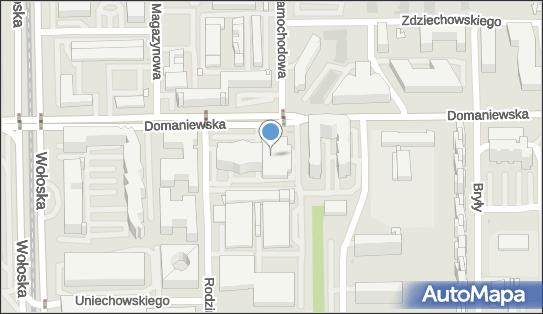 Management Consultants Amplio, ul. Domaniewska 37, Warszawa 02-672 - Przedsiębiorstwo, Firma, numer telefonu, NIP: 9512286760