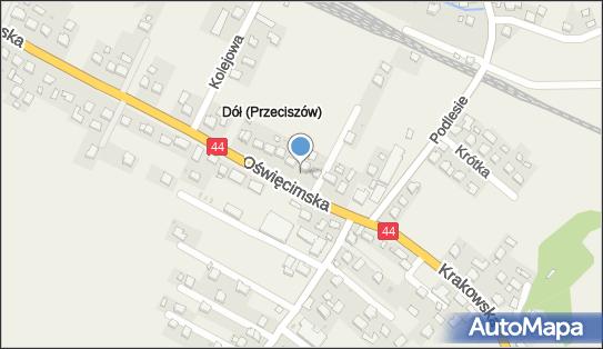 Marasku, ul. Oświęcimska 16, Dwory Drugie 32-600 - Przedsiębiorstwo, Firma, NIP: 5492176338
