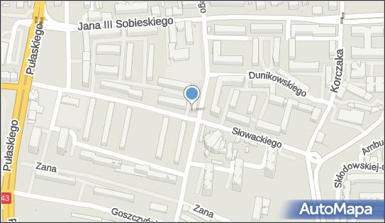 Marcin Włodarek, ul. Słowackiego 10, Częstochowa 42-217 - Przedsiębiorstwo, Firma, NIP: 5751724126