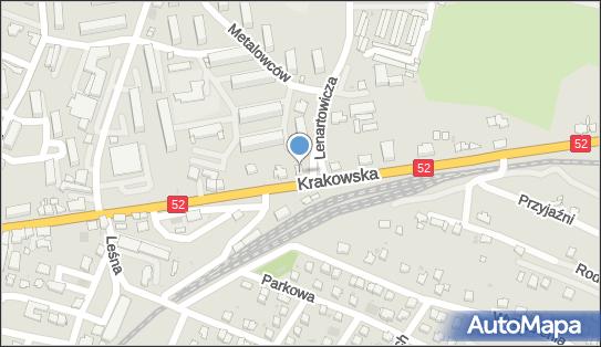 Marek Konieczny Produkcja Worków Foliowych, Krakowska 56 34-120 - Przedsiębiorstwo, Firma, NIP: 5510019107