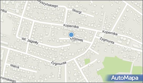 Marian Bałabuch - Działalność Gospodarcza, Królowej Jadwigi 9 22-600 - Przedsiębiorstwo, Firma, NIP: 9211364063