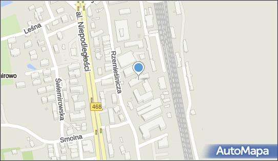 Marina, Rzemieślnicza 38, Sopot 81-855 - Przedsiębiorstwo, Firma, numer telefonu, NIP: 2040001142