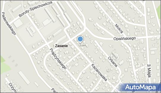 7951176914, Mariusz Jodłowski Zakład Naprawy Wag
