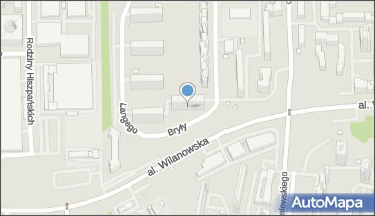 Marketing Sieciowy, ul. Stefana Bryły 1, Warszawa 02-685 - Przedsiębiorstwo, Firma, NIP: 5211663645