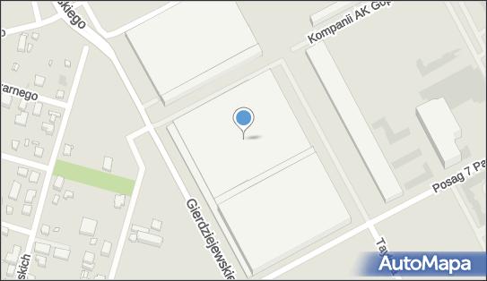 Marrero Polska, ul. Kazimierza Gierdziejewskiego 7, Warszawa 02-495 - Przedsiębiorstwo, Firma, numer telefonu, NIP: 1070014947