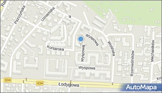 Marta Krawczyk, Wyspowa 14, Warszawa 03-687 - Przedsiębiorstwo, Firma, NIP: 1132329950