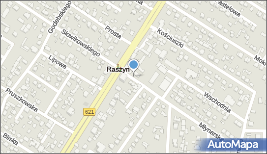 Matbud Pphu Maciej Jastrzebski Centralna 9 Raszyn 05 090