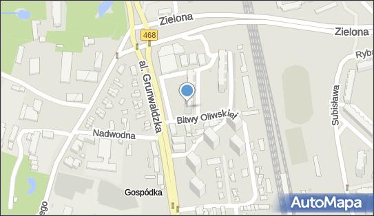 Matex, al. Grunwaldzka 607A, Gdańsk 80-337 - Przedsiębiorstwo, Firma, NIP: 5841481897