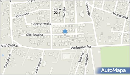 Matys, ul. Gielniowska 15, Radom 26-600 - Przedsiębiorstwo, Firma, NIP: 7960082348