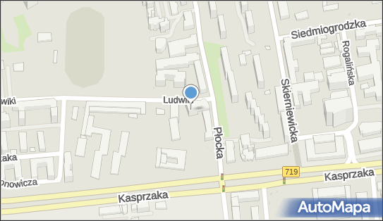 Medpharm Group, ul. Płocka 5 A, Warszawa 01-231 - Przedsiębiorstwo, Firma, numer telefonu, NIP: 5252524047